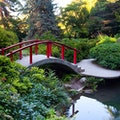 Kubota Garden Seattle Washington United States