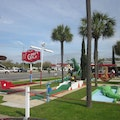 Goofy Golf Fort Walton Beach Florida United States