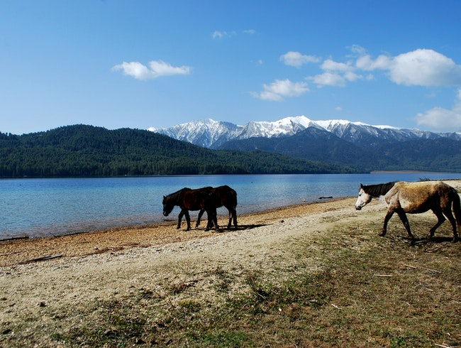 Rara Lakes Trek
