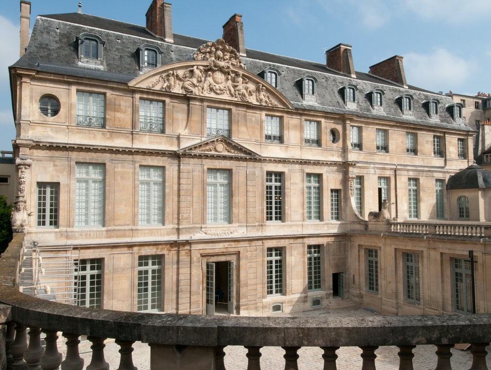 Delve into the Mind of a Master at the Picasso Museum Paris  France