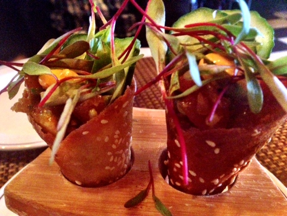 Booze and Bites at Museum Tavern