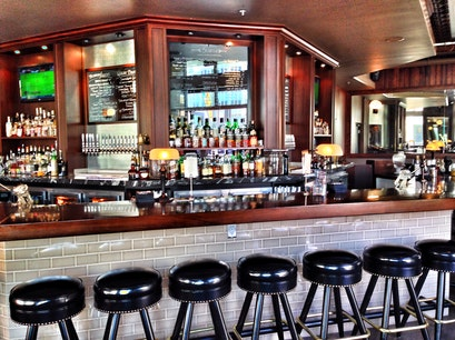 The Stave Bar Long Beach California United States