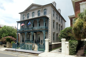 The John Rutledge House Inn