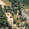 Ancient Olympia Archea Olimpia  Greece