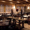 The Anasazi Restaurant & Bar Santa Fe New Mexico United States