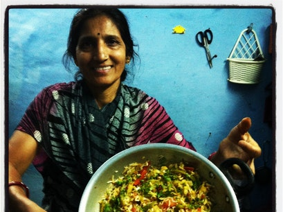 Shashi Cooking School Udaipur  India
