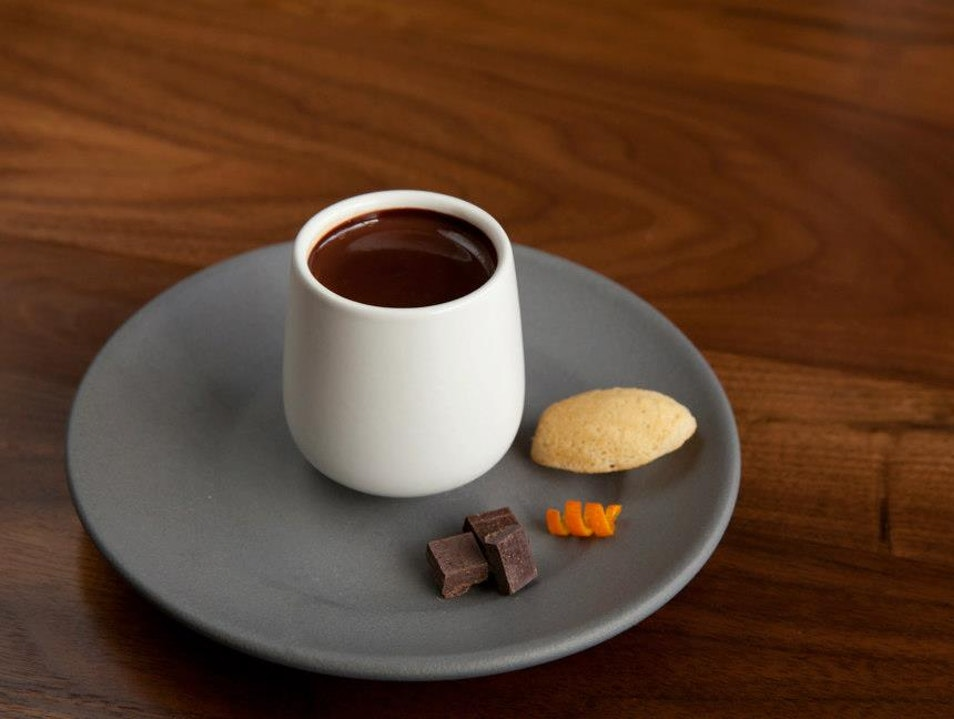 Visit Dandelion for Small Batch Chocolate in San Francisco San Francisco California United States