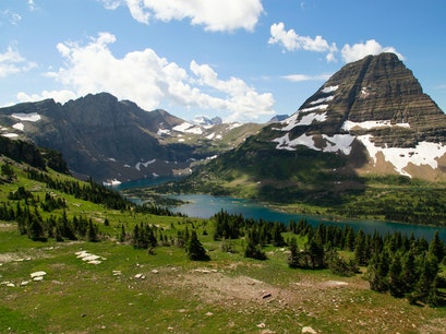 Logan Pass WEST GLACIER Montana United States