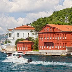 Waterfront Mansions (Yalılar)