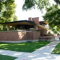 Frank Lloyd Wright Home and Studio Oak Park Illinois United States