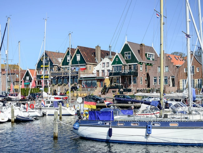Beautiful Urk