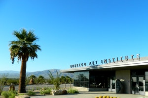 Borrego Art Institute