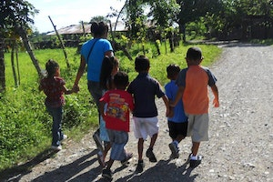 Honduras Child Alliance
