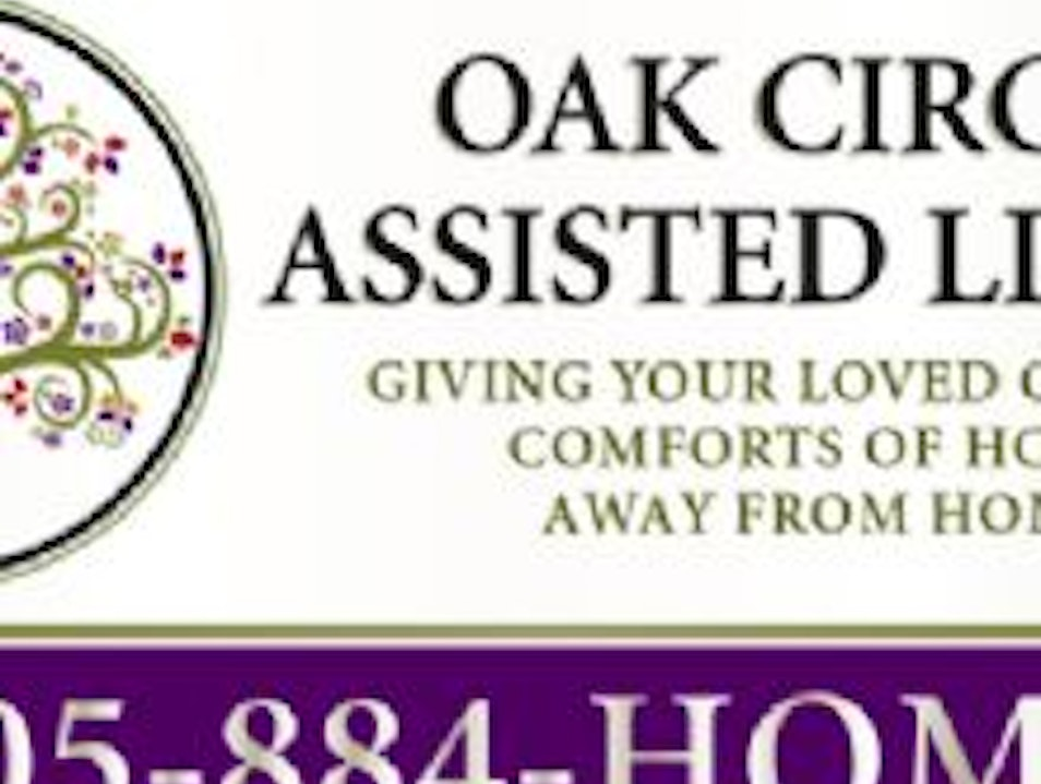 Oak Circle Assisted Living Pell City Alabama United States