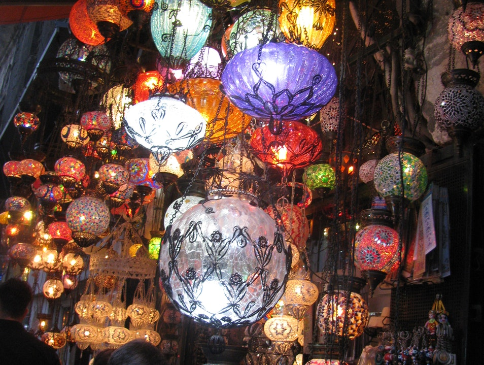 Light up Your World Istanbul  Turkey