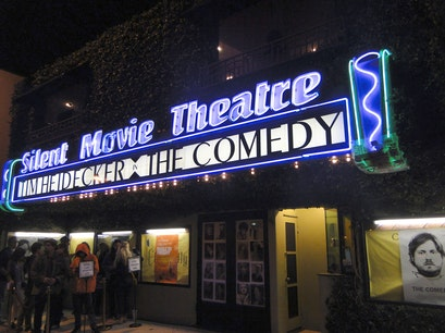 The Cinefamily Los Angeles California United States