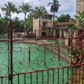 Venetian Pool Coral Gables Florida United States