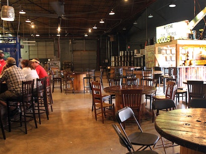 Good People Brewing Company Birmingham Alabama United States