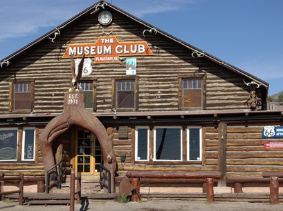 Museum Club Flagstaff Arizona United States