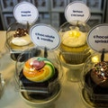 Van Ness Cupcake Amsterdam  The Netherlands