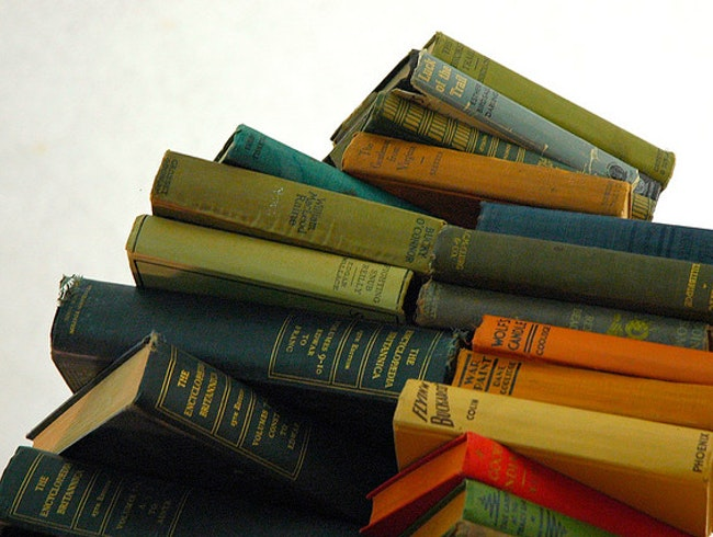 Snap Up a Literary Bargain at Classic Books