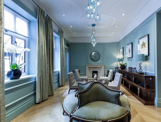 The Levin Hotel : Boutique British Luxury