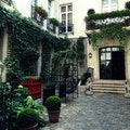 Relais Christine Paris  France