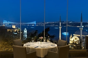 Danielle Walsh's Where to eat in istanbul