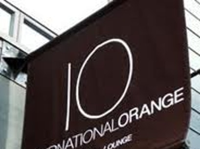 International Orange San Francisco California United States