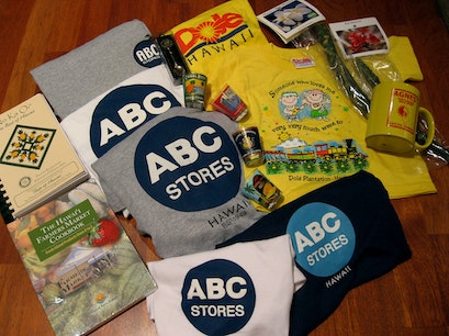 ABC Stores Honolulu  United States
