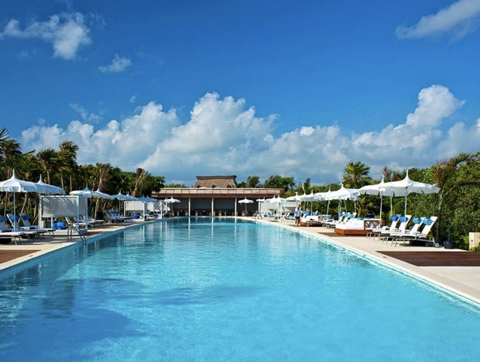 Grand Luxxe: Luxury, Wellness & Relaxation  Playa Del Carmen  Mexico