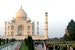 Exploring Heritage Monuments of India - Taj mahal
