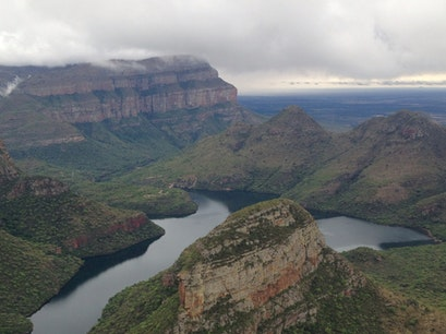 Blyde River Canyon Sabie  South Africa