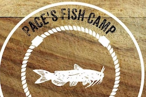 Pace's Fish Camp