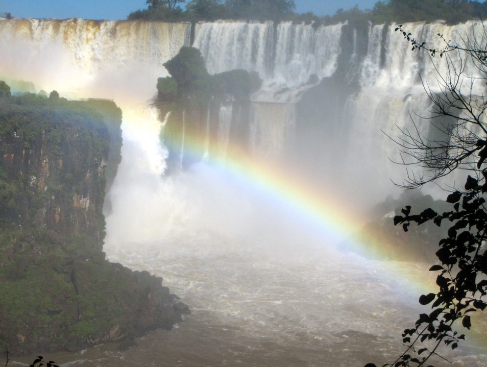 Things I Have Learned In Argentina Iguazú  Argentina