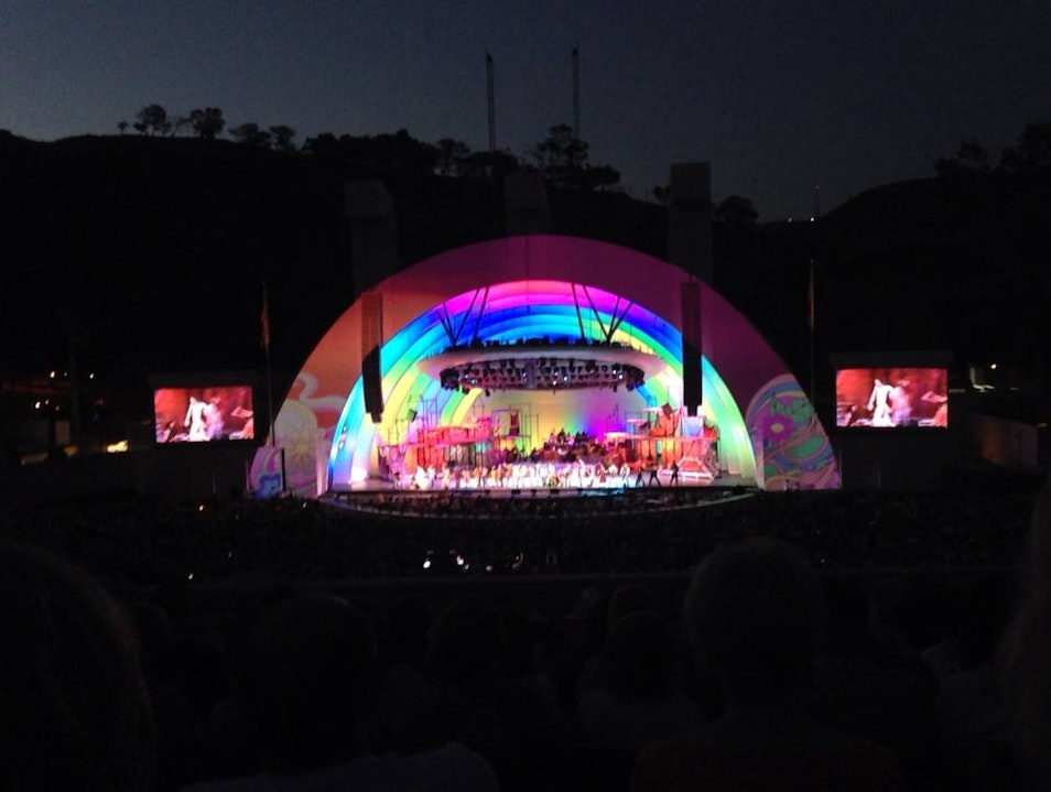 How to Picnic at the Hollywood Bowl!