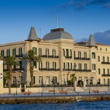 The Poseidonion Grand, Spetses