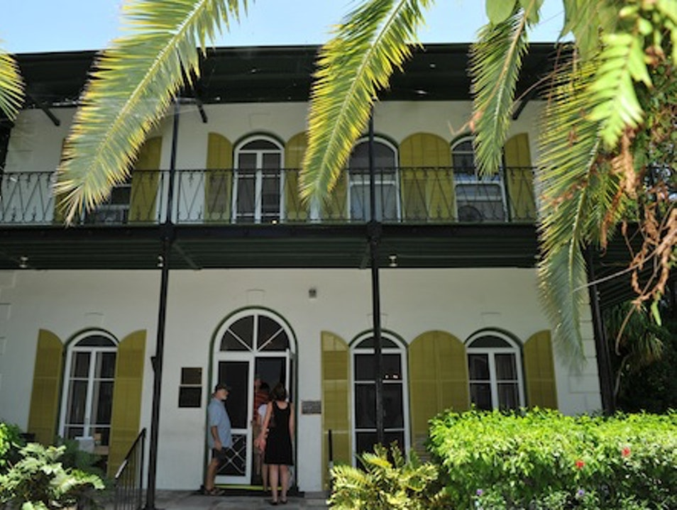 Key West Attractions Key West Florida United States