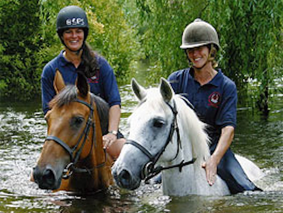 Horse Riding Holidays Boca Raton Florida United States
