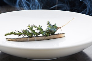 Traditional to Modern: Nordic Cuisine in Copenhagen