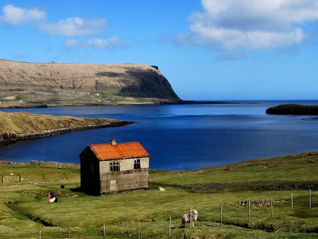 Delve into Faroe Islands' Local Culture
