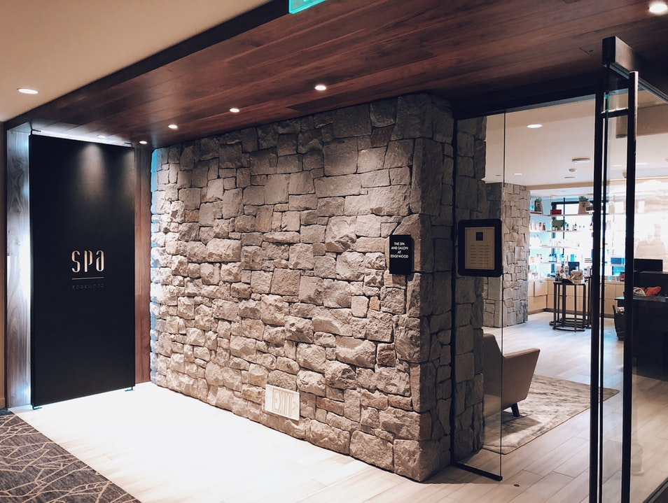 Finding Serenity at the Spa at Edgewood Tahoe Stateline Nevada United States