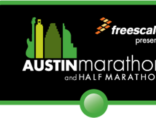 Your Austin Marathon: Full, Half and 5K