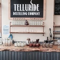 Telluride Distilling Company Telluride Colorado United States