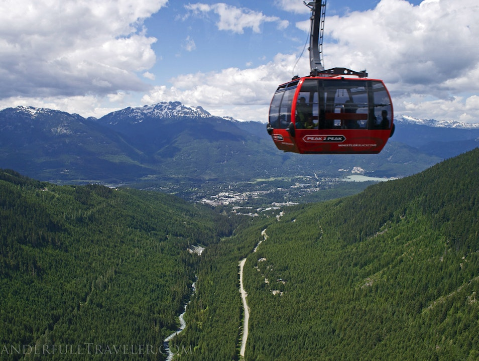 What's Your Whistler? Whistler  Canada