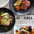 Ox and Finch  Glasgow  United Kingdom