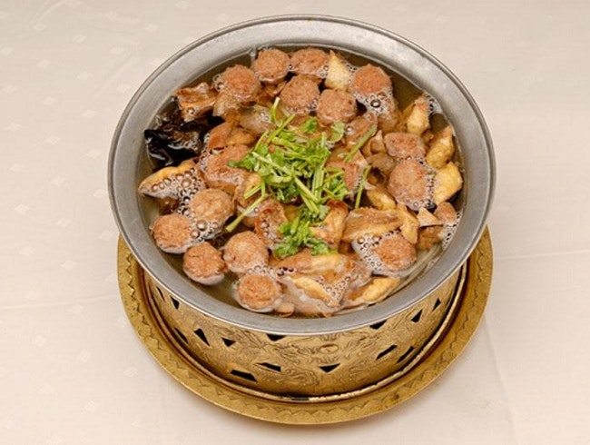 Ningxia Cooking in Beijing