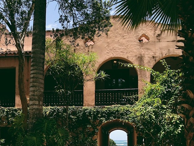 Su Casa: History & Beauty at Dorado Beach