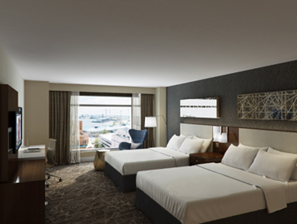 Hilton Norfolk The Main Norfolk Virginia United States
