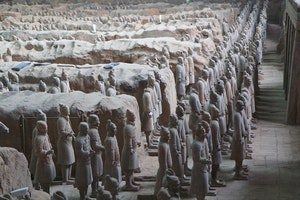 Must-See Historical Sites of Xi'an